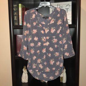 Floral Shirt 💕